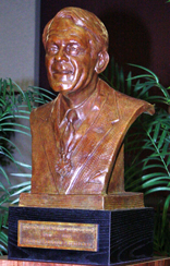 Montgomery Bust