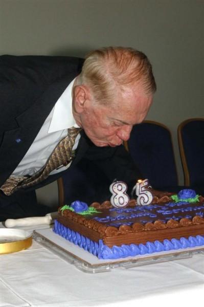 Sonny's Cake Day